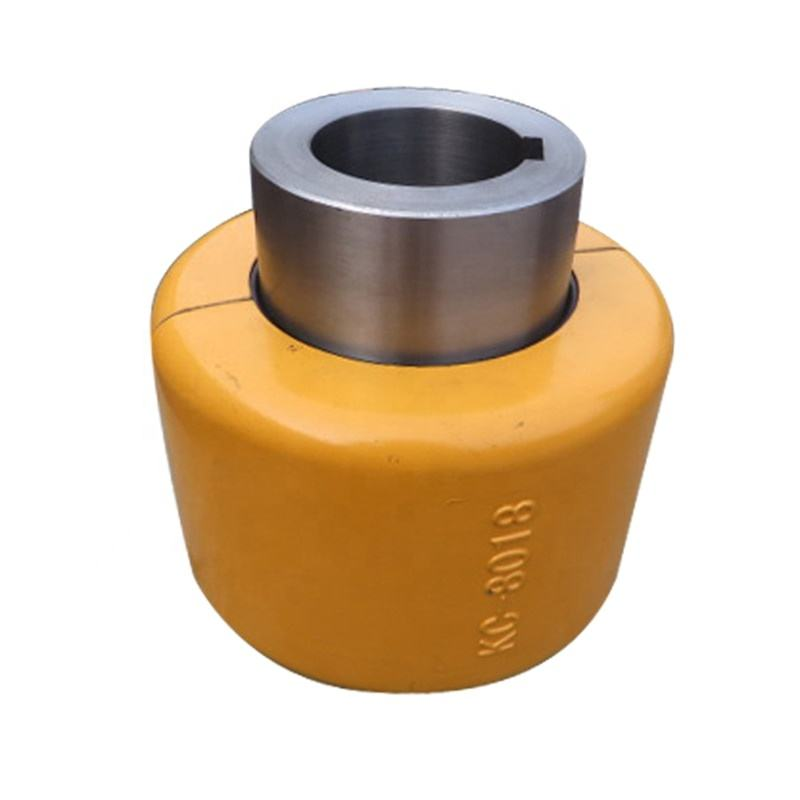 roller chain sprocket flexible coupling