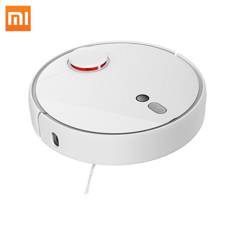New Arrival Xiaomi Mi Intelligent Path Planning 2000PA LDS Home Robot Vacuum Cleaner 1S