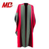 Wholesale College Graduation Uniform Academic Regalia Master Gown