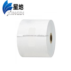 Water Absorbent Super Soft Raw Material For Adult Diaper PP/Polypropylene Spunbond Nonwoven Fabric