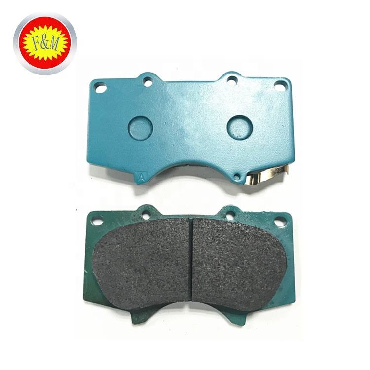 Genuine Auro Parts OEM 04465-60360 Front Brake Pad Set For Sale