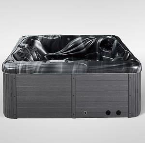 american standard acrylic bathtub hot tub spa for sale with cheap price