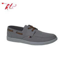Newest China  Suede Pu Slip-on Shoes For Men, Men Casual Flat Shoes, Men moccasin