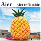 custom giant inflatable pineapple /Inflatable fruit advertising model for sale