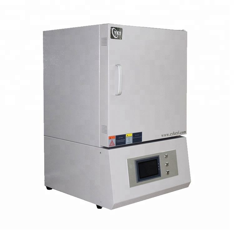 1700C Box Type Electric Sintering Muffle Furnace/Laboratory Fire Assay Furnace for hot sale