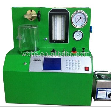 Economic model common rail injector tester PQ1000