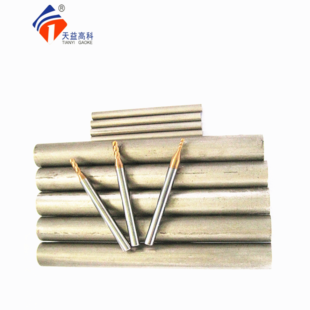 Customized Carbide Drill Bit Rods Tungsten Bucking Bat For Sale