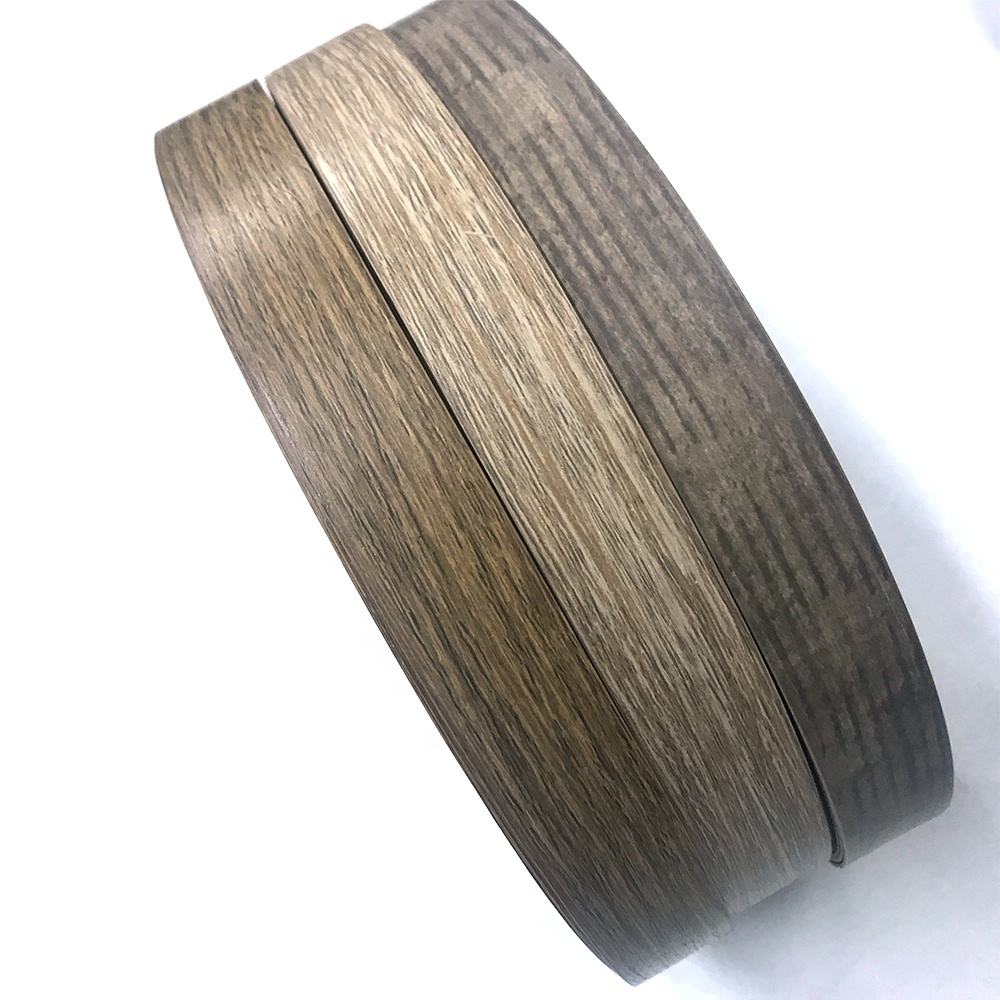 well sold oak wood PVC edge banding tapes
