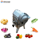 FC-312 Tomato,pepper,carrot, potato,cucumber,onion,eggplant,lotus,tomato strip cube dice slice cutting machine
