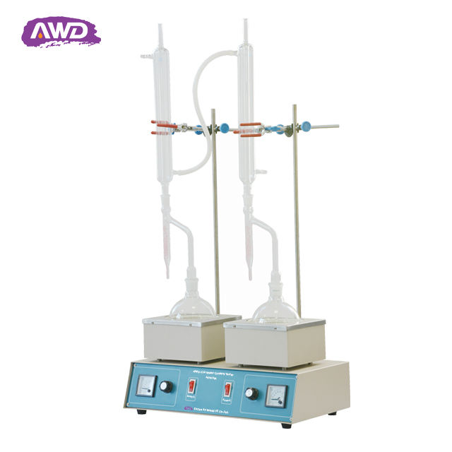 AWD-11A Water Content Tester/Laboratory Equipment/ASTM D95