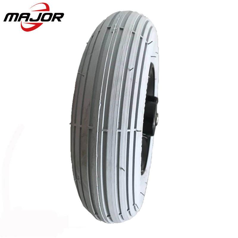 Black Tires Inner Tube Battery Car Part 16x2.125 Inch Rubber 40cm Vehicle Wheel
