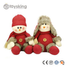 Best Holiday Gift Christmas Characters Stuffed Toys Custom