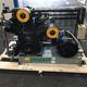 Air Compressor Industrial Compressor Medium-High Pressure Piston Marine Industry Air Compressor