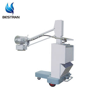 BT-XS01 China factory sales CE ISO hospital 2.5kW Mobile cr x-ray system non-digital cheap price of X ray machine