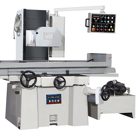 PGS4080 400x1000mm Surface Grinder/Grinding Machine with Horizontal Spindle