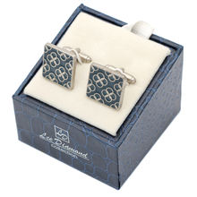 Custom Mens Cufflinks, Custom Men Cuff Links, Luxury Custom Cufflinks