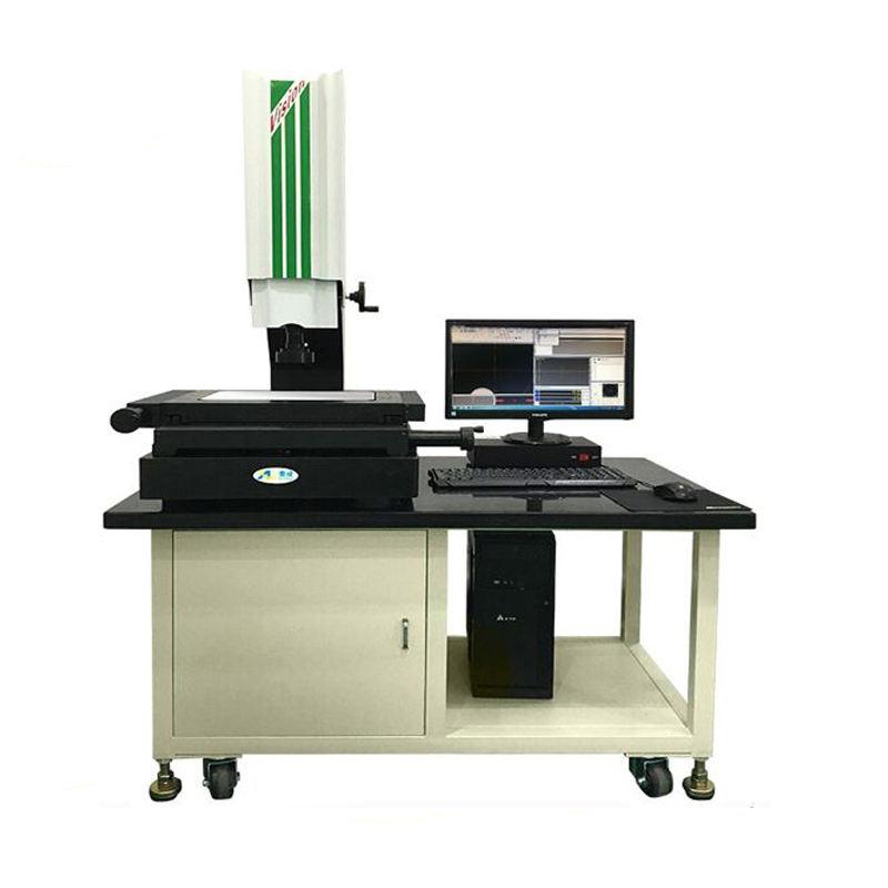 Низкая стоимость оптических координат видео измерительная машина производитель