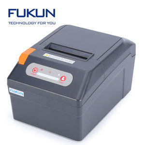 Thermal Printer Untuk Sistem POS, dengan Bluetooth, RS232 USB