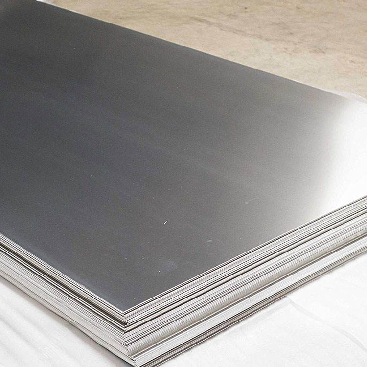 0.8 Mm 1 Mm Tebal 310 S 321 904l 4X8 Stainless Steel Sheet Metal