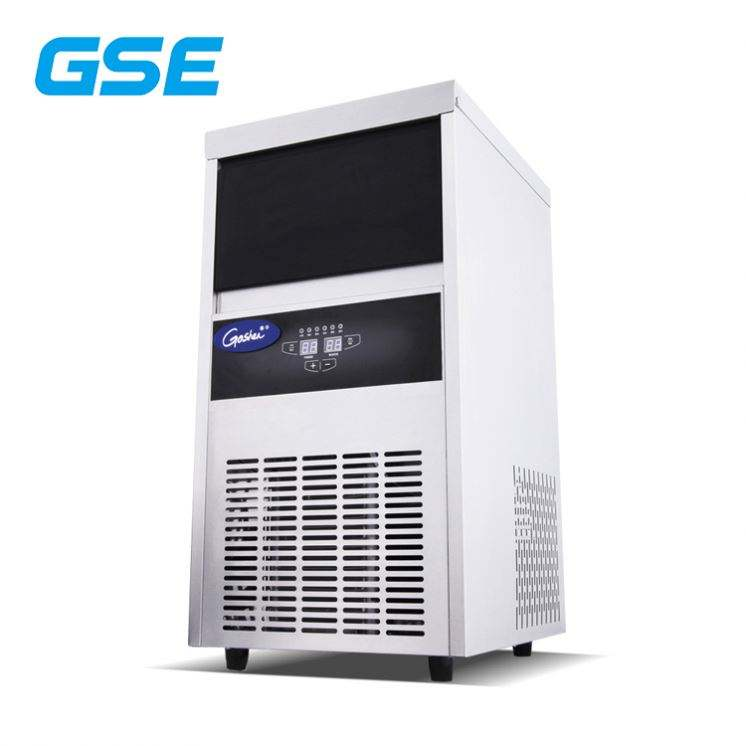 A0171 Factory Directly 30kg Air Cooling Stainless Steel Commercial Ice Machine,Ice Cube Maker,Ice Making Machine