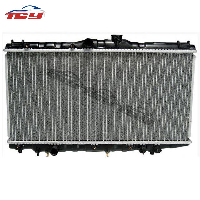 Upgraded 2Row Alu Rcaing Radiator For TOYOTA MR2 AW11 1.6L 4CYL MANUAL 1984-1989