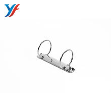 Office stationery supplies custom binder ring paper clip for notebook/album/file