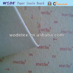Good Quality Insole PaperBoard For Shoe Insole materials