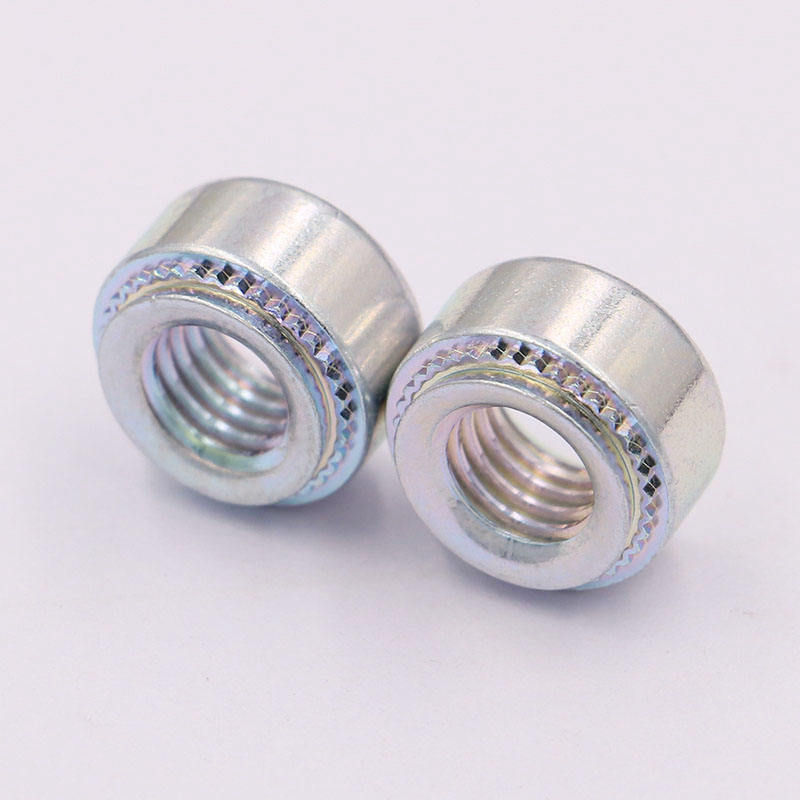 CLS Types S Unified SS CLSS Pem Self-Clinching Nuts SP CLS-256-2