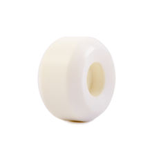 Blank china manufacture102A concial shape oem 55D 52MM street skate board skateboard wheels