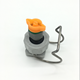 fruit vegetable washing nozzle