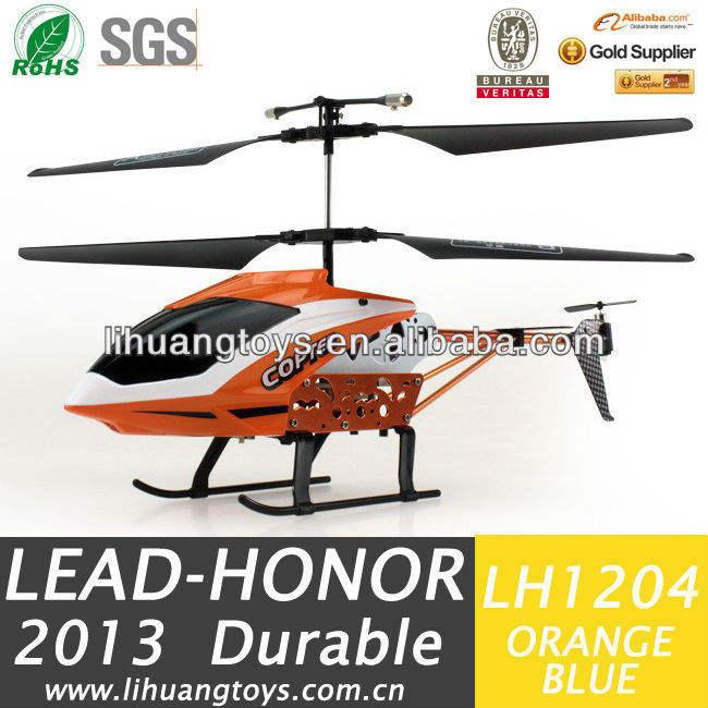Hot vente l'usinegarantie 3/3.5ch télécommande hélicoptère véhicules électriques avec usb