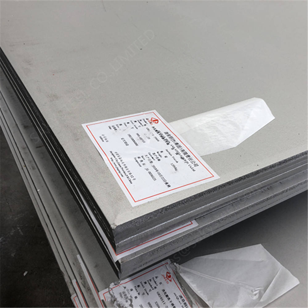 18 gauge steel thickness stainless steel sheet 304