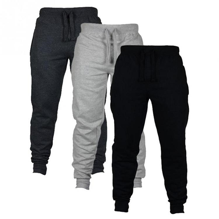 Custom Sweatpants,High Quality Padded Sweat Pants For Cold Weather Winter Men Jogger Pants