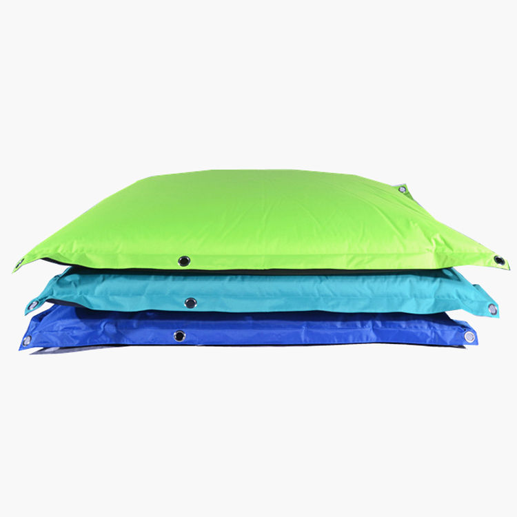Menyegarkan Musim Panas Fat Boy Bean Bag/Sitzsack Outdoor