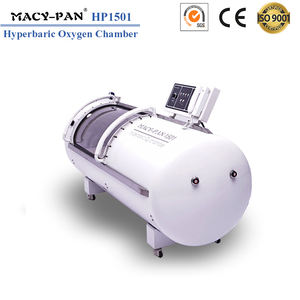 Macy-Pan Hard type 1.5ATA Beauty salon hyperbaric Chamber Spa capsule Machine