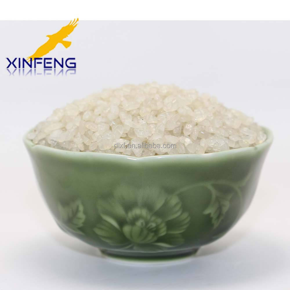 Chinese parboiled rice