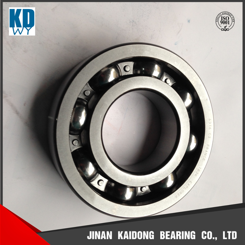 made in china amd manufacture ball bearing price list 6212 ball bearing