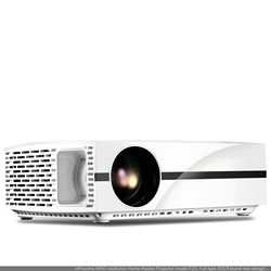 2019 inproxima F20UP wireless with 3800 lumens brightness android WIFI smart led home theater 720P projector