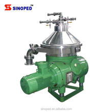 Automatic Continuous Model Beer Disc Centrifuge Separator