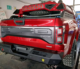 Roll bar for Fords F150 Raptor