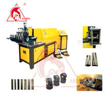 Cold Rolling Embossing Machine Wrought Iron Equipment