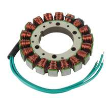 0211-MS042 Motorcycle Stator Coil For VS1400GL INTRUDER VS 1400 GL 1987-1995 89 China Factory