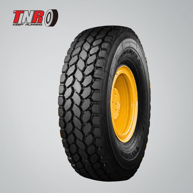 New conditions Crane Tires 18.00R25 1800R25 505/95R25