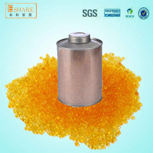 750g absorvedor de umidade indicando sílica gel dessecante recipiente