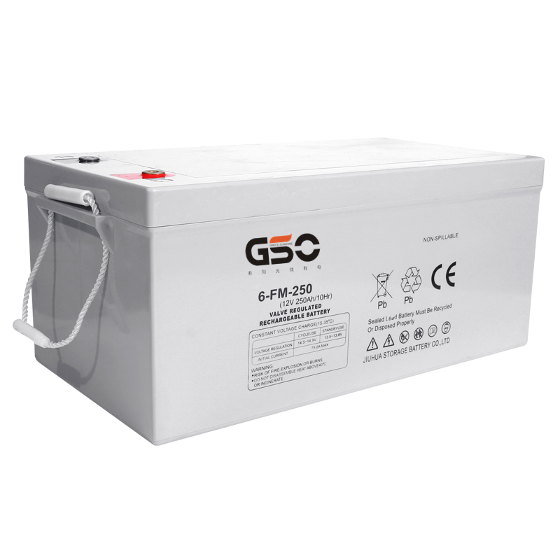 Solar battery gel lead acid battery 12v 300ah 250ah 200ah