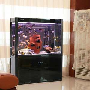SUNSUN small aquarium fish tank