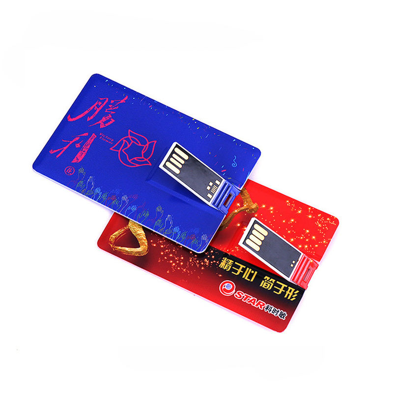 프로모션 Custom Logo metal usb Card, 싼 Factory Price Business Card usb Flash, 100% Real 용량 Credit Card usb 2.0