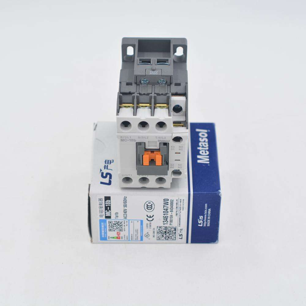 magnetic contactor MC-18b MC18 GMC/GMD series Contactor