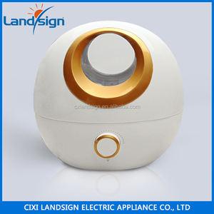 عالية الجودة الحديثة ديكور المنزل المرطب للمنازل مكتب استخدام مؤشر الطاقة الضوء الفكس ultrasonic المرطب