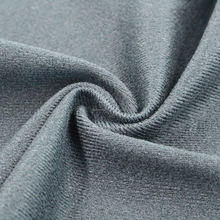 Popular Wholesale 100% Polyester Brushed Tricot Fabric Mercerized Velvet for Sport Wear/School Uniform